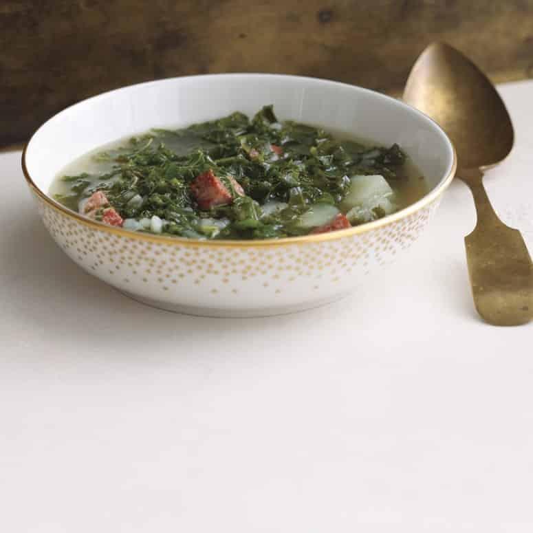 La imagen puede contener Cubiertos Cuchara Cuenco Planta Plato Comida Comida Productos y vegetales