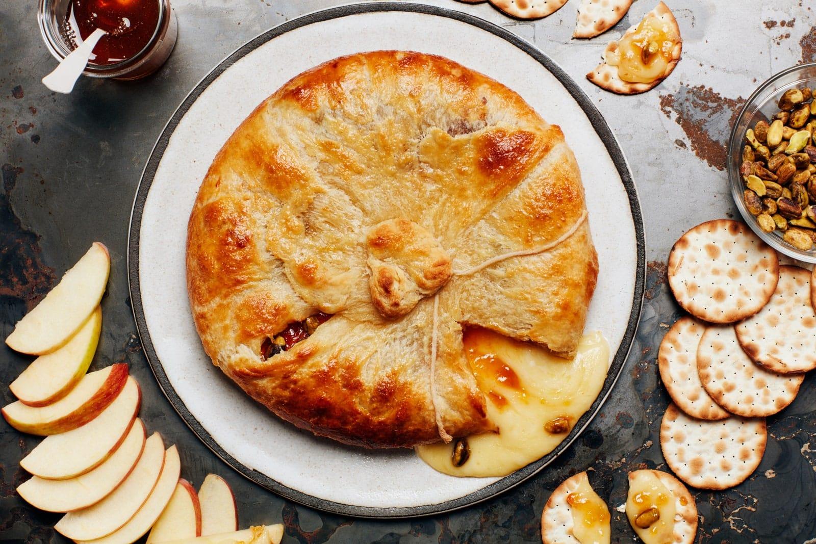 La imagen puede contener Comida Postre Pastel Pastel Plato Comida Huevo Pan y pizza