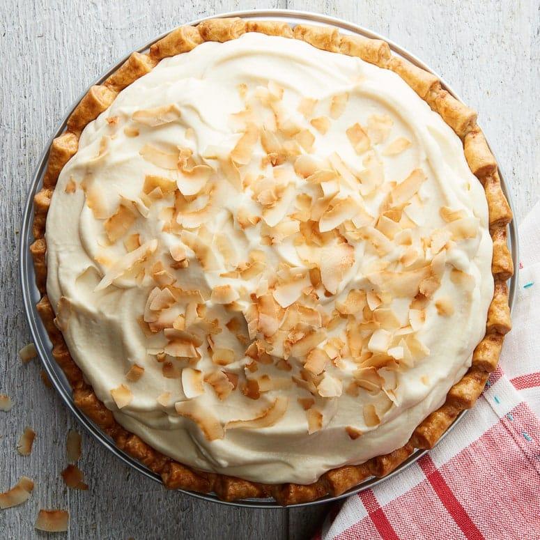 La imagen puede contener pastel de comida, pastel de postre y pastel de manzana