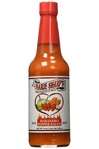 La imagen puede contener Alimentos Bebida de salsa de tomate Alcohol Cerveza Botella de bebida y Botella de cerveza