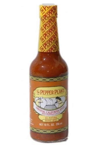 La imagen puede contener Alimentos Bebida de salsa de tomate Alcohol Cerveza Botella de bebida Lager y Botella de cerveza