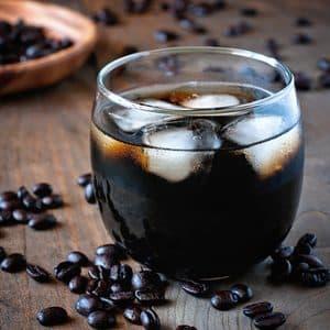 CÓCTEL DE CAFÉ